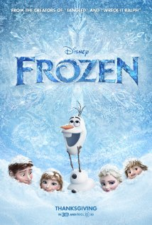 Tareq Hasan's movie - Frozen 2013 Download - Animation | Adventure | Comedy | Family | Fantasy | Musical