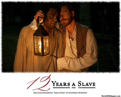 Tareq Hasan's movie -  12 Years a Slave - Biography | Drama | History