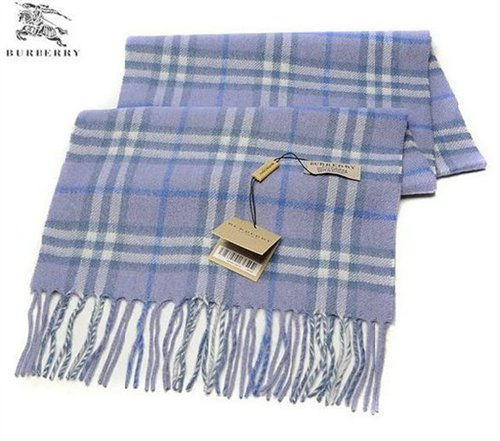 Vsokger Criune's jewellery - Burberry Burberry Cashmere Scarf