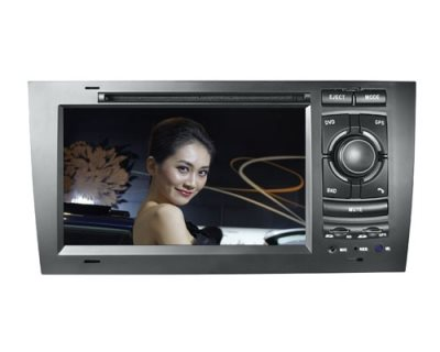 Zhang Ning's player - audi HSL-SD-71D - http://www.happyshoppinglife.com/7-inch-dvd-radio-with-gps-digital-tv-dvbt-can-bus-for-audi-a6-p-569