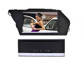 Daisy Alisal's GPS - Mercedes Benz HSL-SD-150G - http://www.happyshoppinglife.com/dvd-player-for-special-car-mercedesbenz-dvd-player-c-2_9_75.html