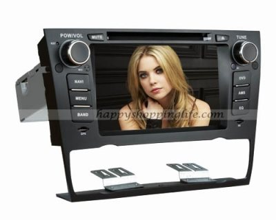 Zhang Ning's player - bmw HSL-PC-207D1 - http://www.happyshoppinglife.com/bmw-e91-20052012-android-auto-radio-dvd-player-with-gps-navigation-