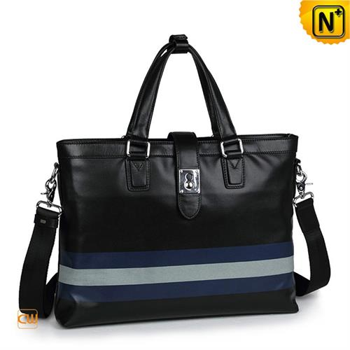 Cwmalls Commodity's bag - cwmalls Leather Business Bag - Full Grain Cowhide leather