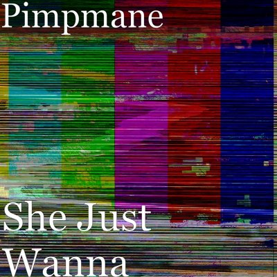 PimpMane Mane's music album - pimpmane - she just wanna