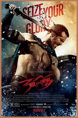 Samima RU's movie - 300: Rise of an Empi - Action